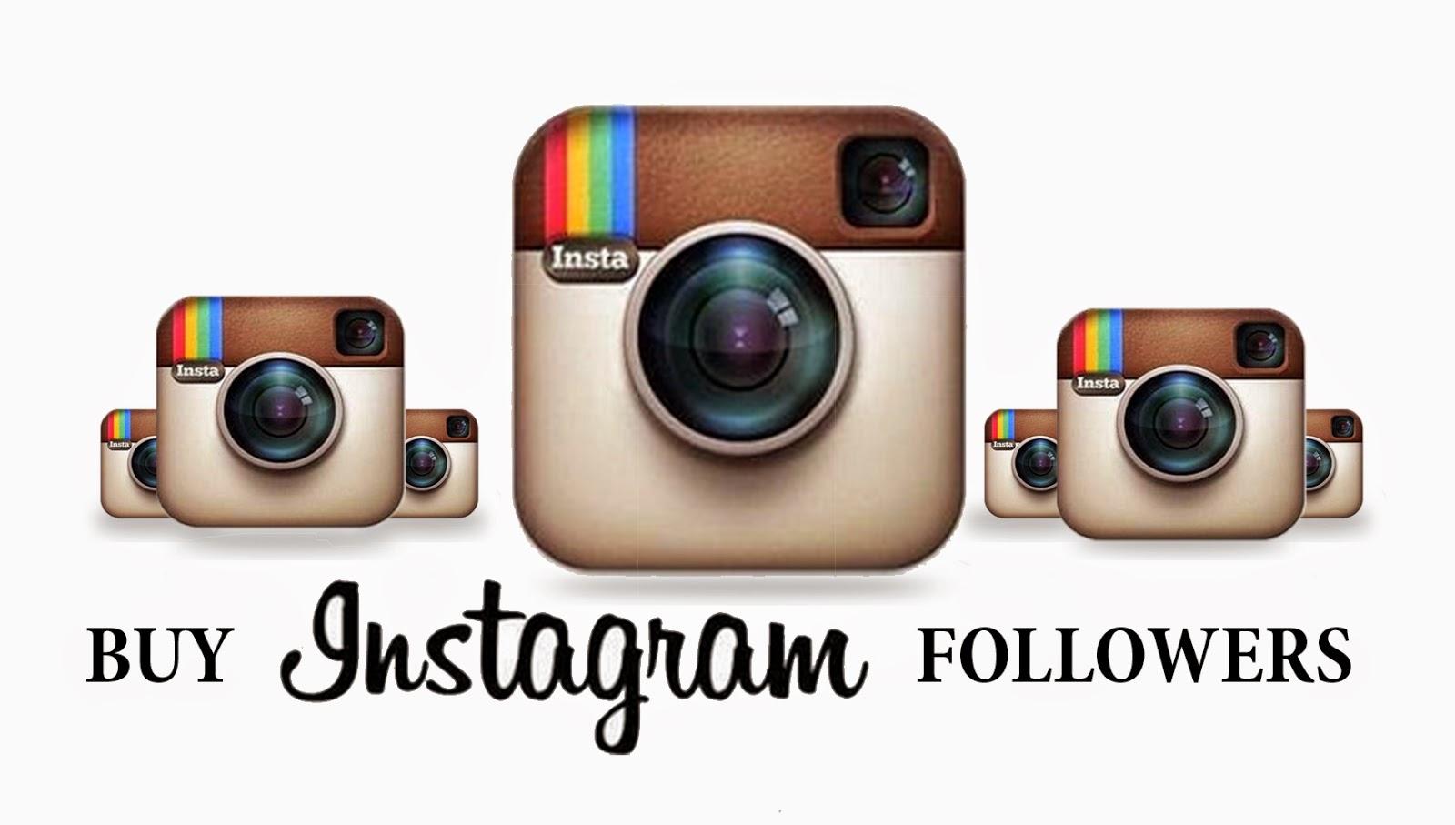 Jual Followers Instagram Murah