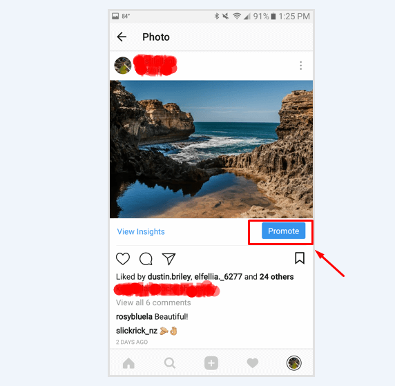 3 Cara Membuat Iklan Di Instagram Step By Step Guide Update 2019