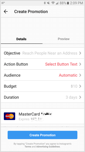 8 membuat call to action button