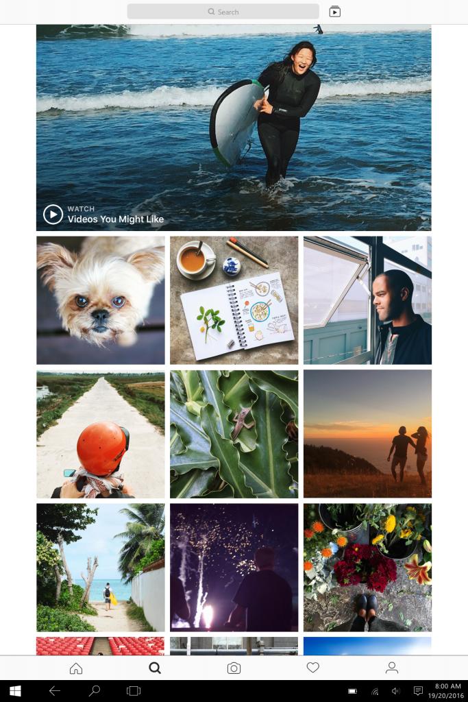 4 Cara upload foto di Instagram lewat PC dan Laptop