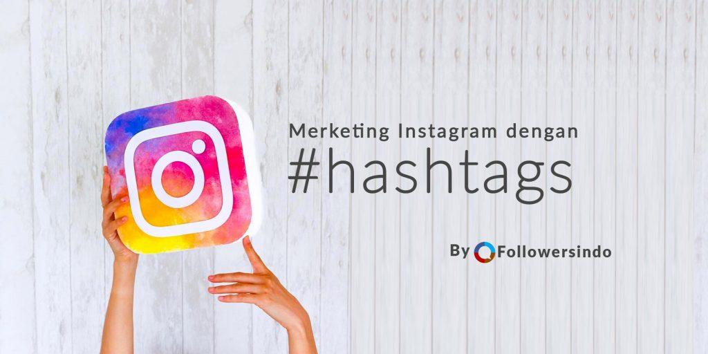Hasil gambar untuk buat iklan instagram melalui hashtag