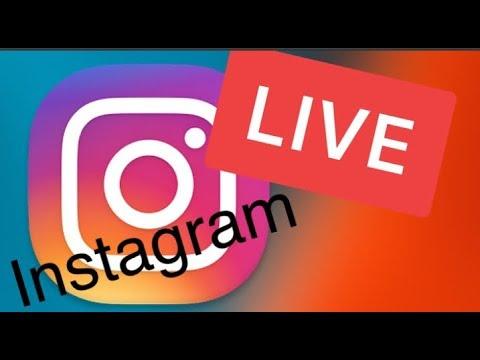 Update 2018! Cara Cepat dan Mudah Live di Instagram Story