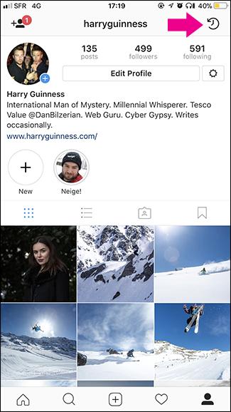 Cara Mudah Tambah Link Bio Instagram Tanpa Ngubah Bio URL