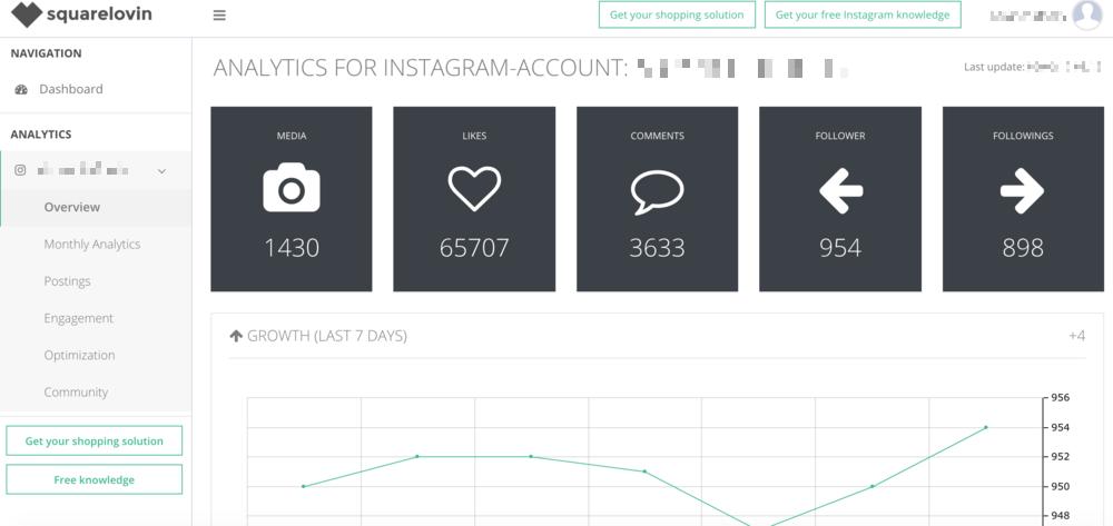 aplikasi instagram analytics