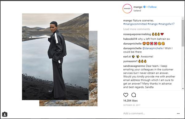 6 Background Paling Keren untuk Post di Instagram