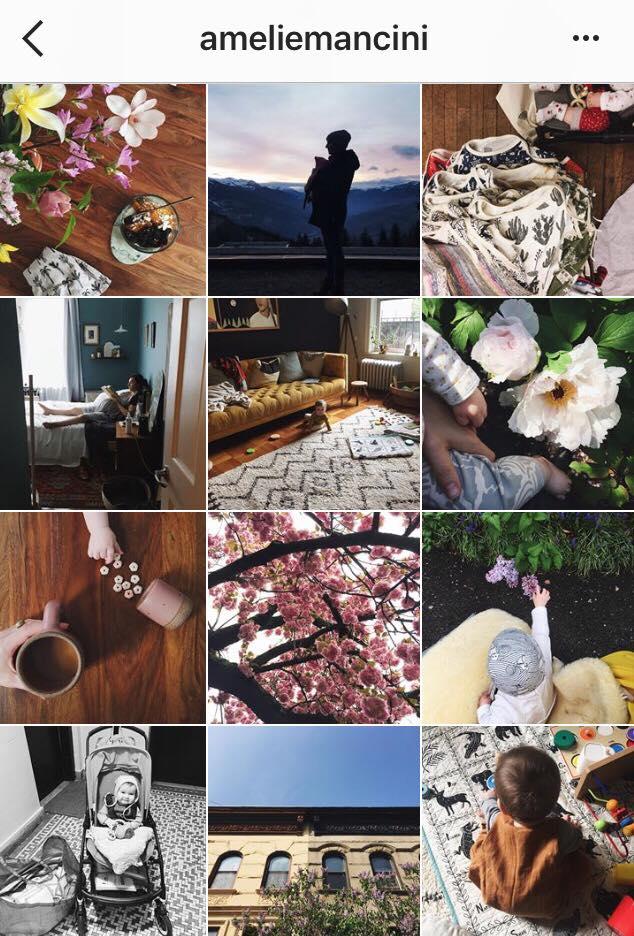 Tips baru! Cara Mengembangkan Tema Visual Untuk Akun Bisnis Instagram