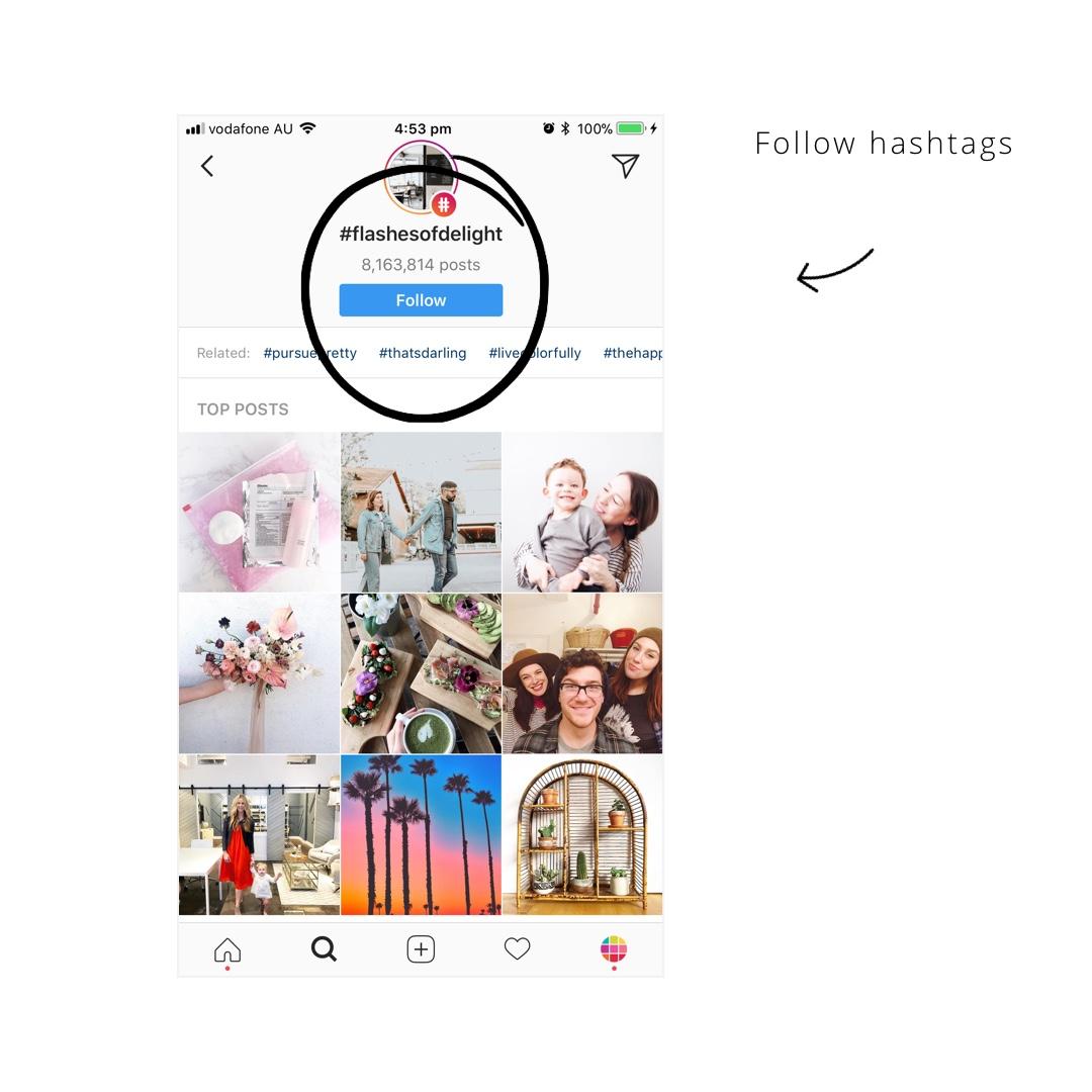 Fitur terbaru Instagram Keren tahun 2018!