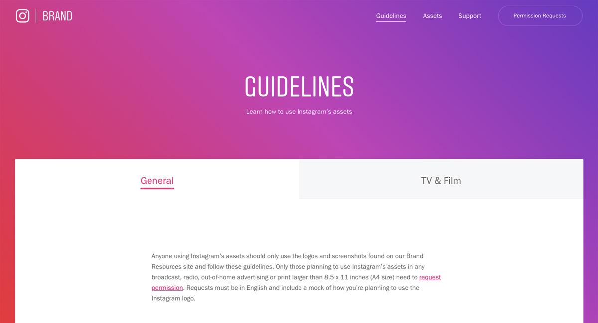 Cara Membuat Style Guidelines Sosial Media Untuk Bisnis Online