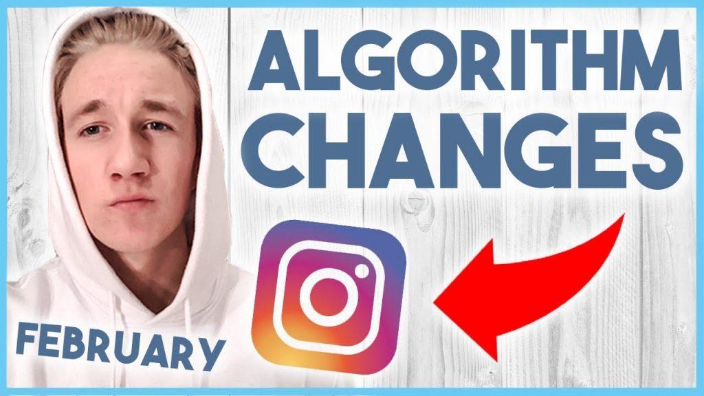 Lengkap Update! Perubahan Algoritma Instagram 2018