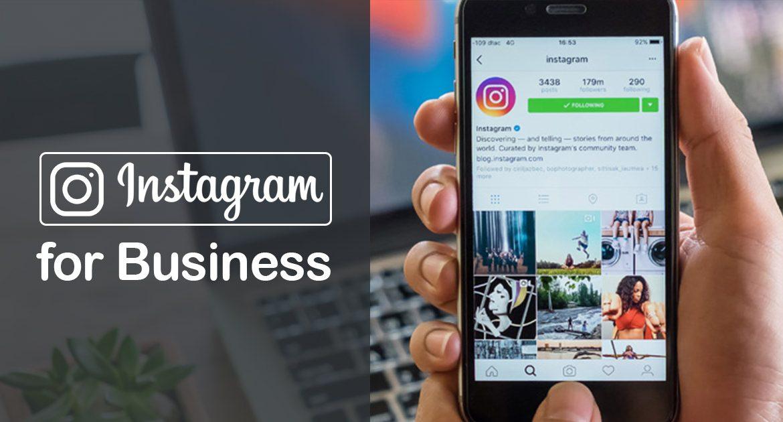 Panduan Bisnis di Instagram
