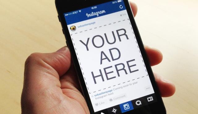 Macam-macam Iklan Instagram