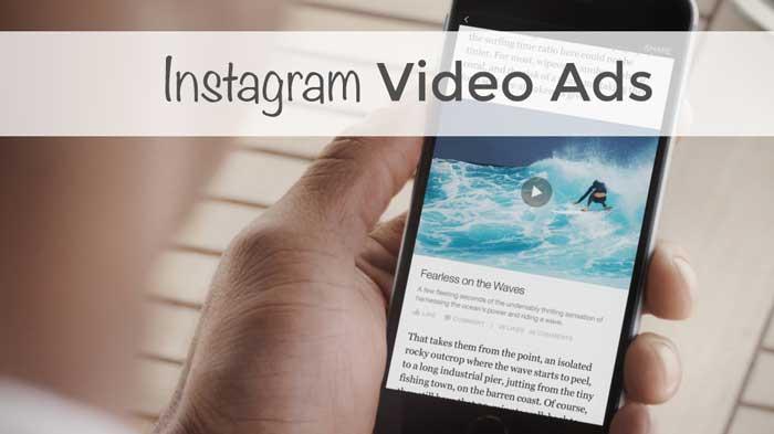 Kamu Harus Tau Semua Hal Tentang Iklan Instagram