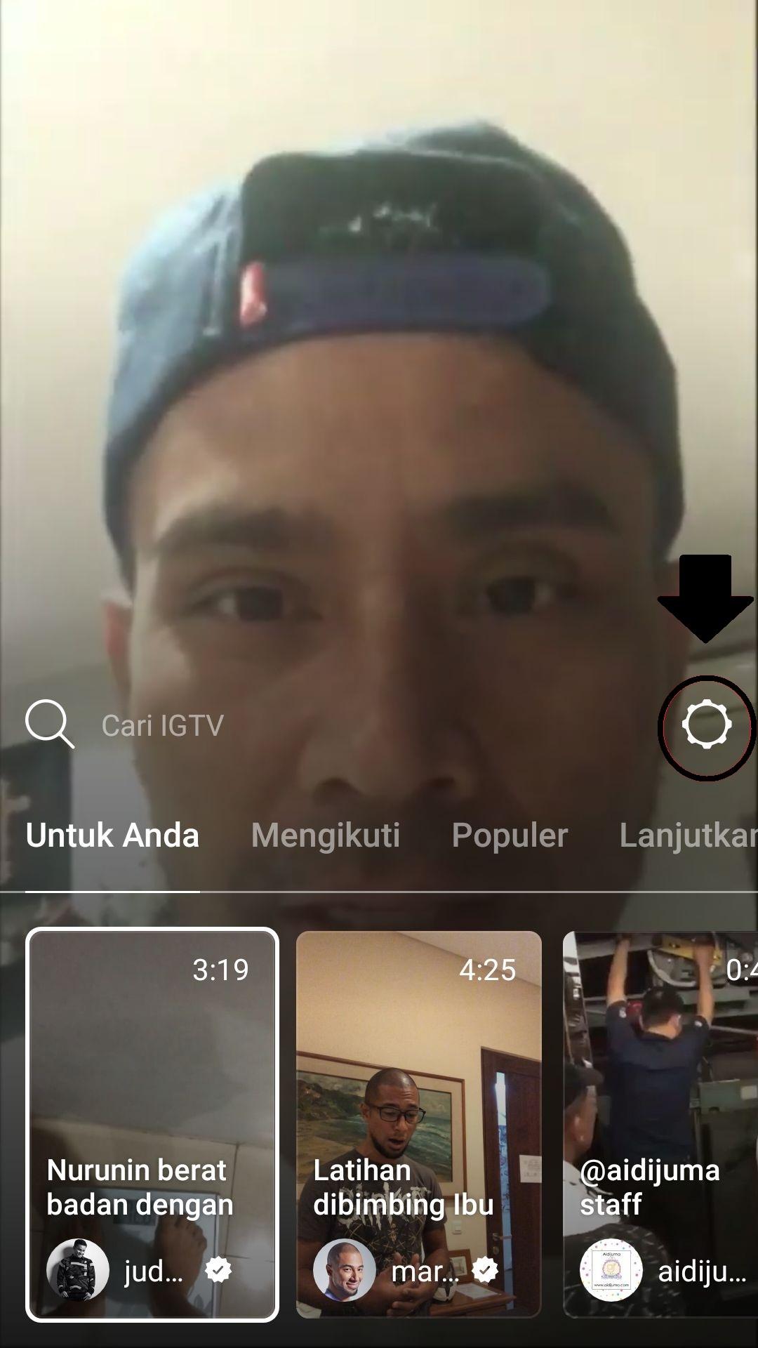 Inilah IG TV dengan Sejuta Kejutan buat Kamu Instagram Lovers!