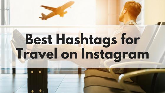 Jangan Ketinggalan! Hashtag Instagram Paling Ajaib buat Traveller Sejati!