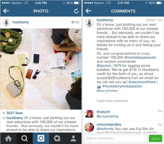 Influencer Marketing Instagram! Rahasia Jitu Berpendapatan Fantastis