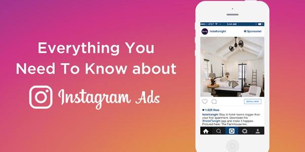 Berani Buktikan Macam-macam Iklan Instagram Update 2018!
