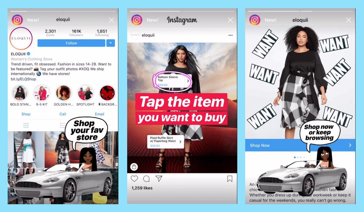 Buka Strategi Mangundang Traffic Instagram ke Website Landing Page