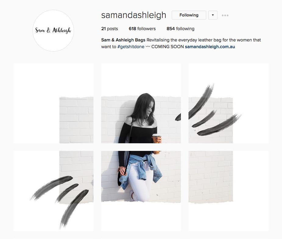 7 tips rahasia bisnis Instagram 2018