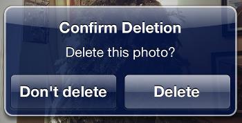 Cara terbaru buat Sembunyikan profile dan foto Instagram