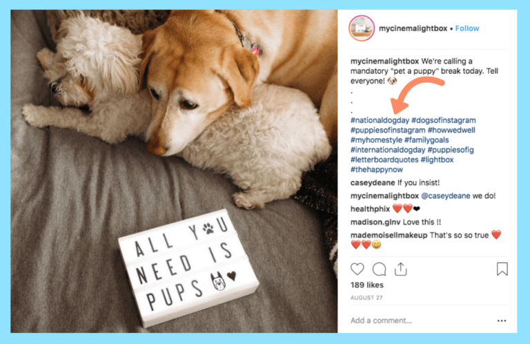 mengatur banyak akun Instagram 2018