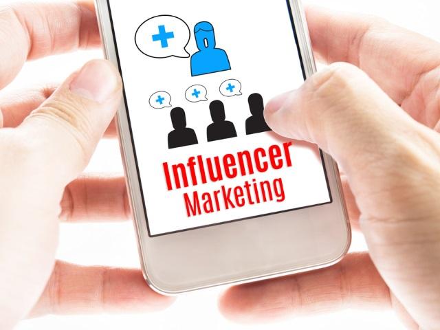 5 top influencer marketing Instagram paling sukses 2018!