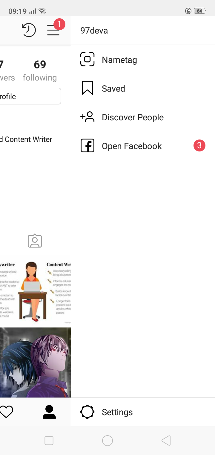 Cara verifikasi akun Instagram gratis