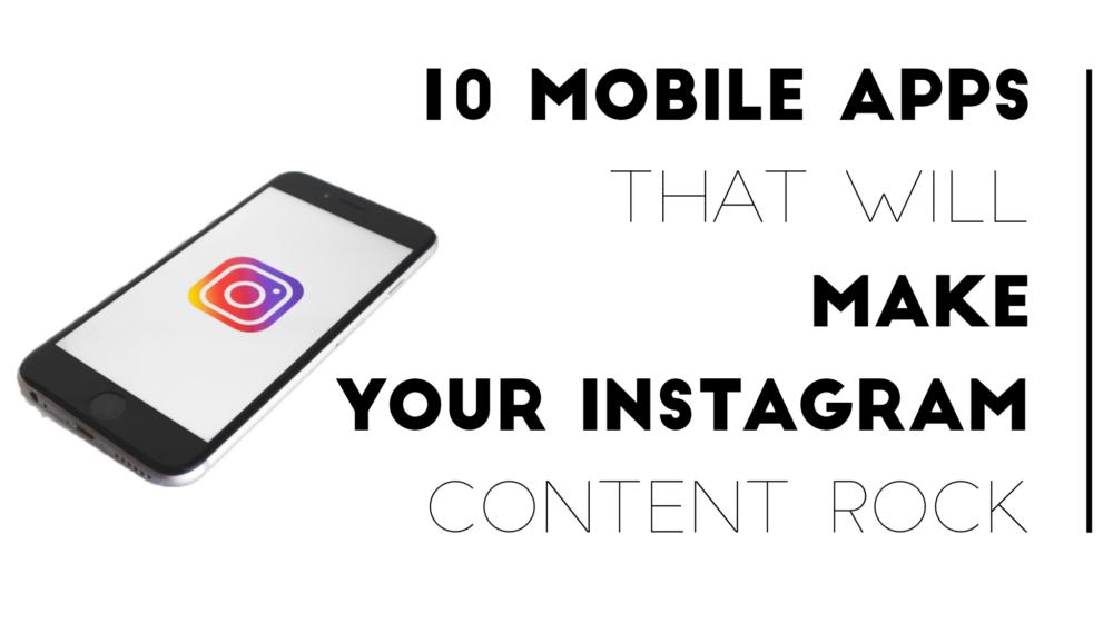Surprise! Inilah aplikasi konten Instagram untuk konten paling top 2018!