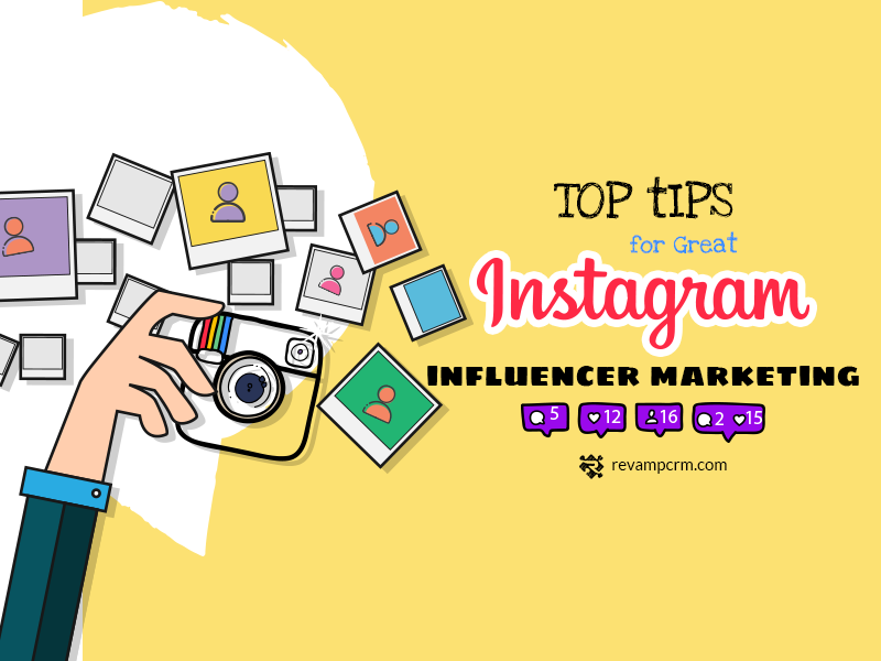 tips influencer marketing Instagram liburan untuk marketer