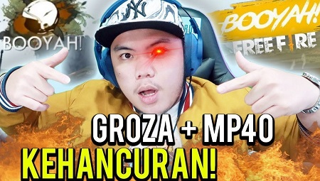 Misteri YouTuber Gaming Indonesia Terbongkar!!