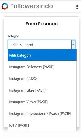 Aplikasi Auto Optimasi Instagram
