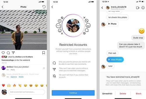 Update Instagram: Safer Internet Day 2020