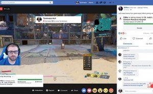 Strategi Populer di Facebook Gaming Creator