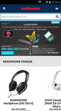 9 Marketplace Indonesia Terbaik 2020 untuk Online Shop