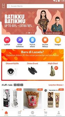 10 Marketplace Indonesia Terbaik 2020 untuk Online Shop